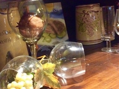 ristorante - cucina pugliese -castellana grotte