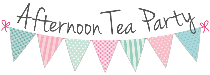 Afternoon Tea Party logo