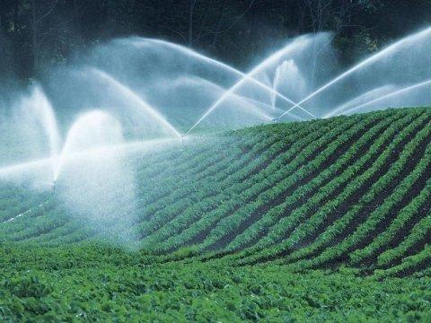 materiale per irrigazione
