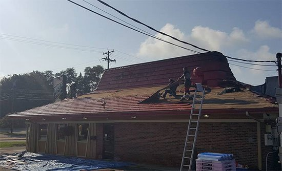 Delightful Maintaining Your Roof