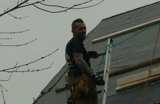 Roofing Repair Company   Pittsburgh, PA