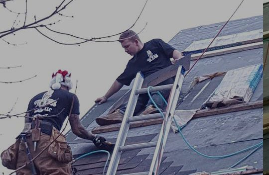 Roof Replacement Company   Pittsburgh, PA