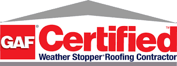 GAF Certified Roofing Contractor   Pittsburgh, PA