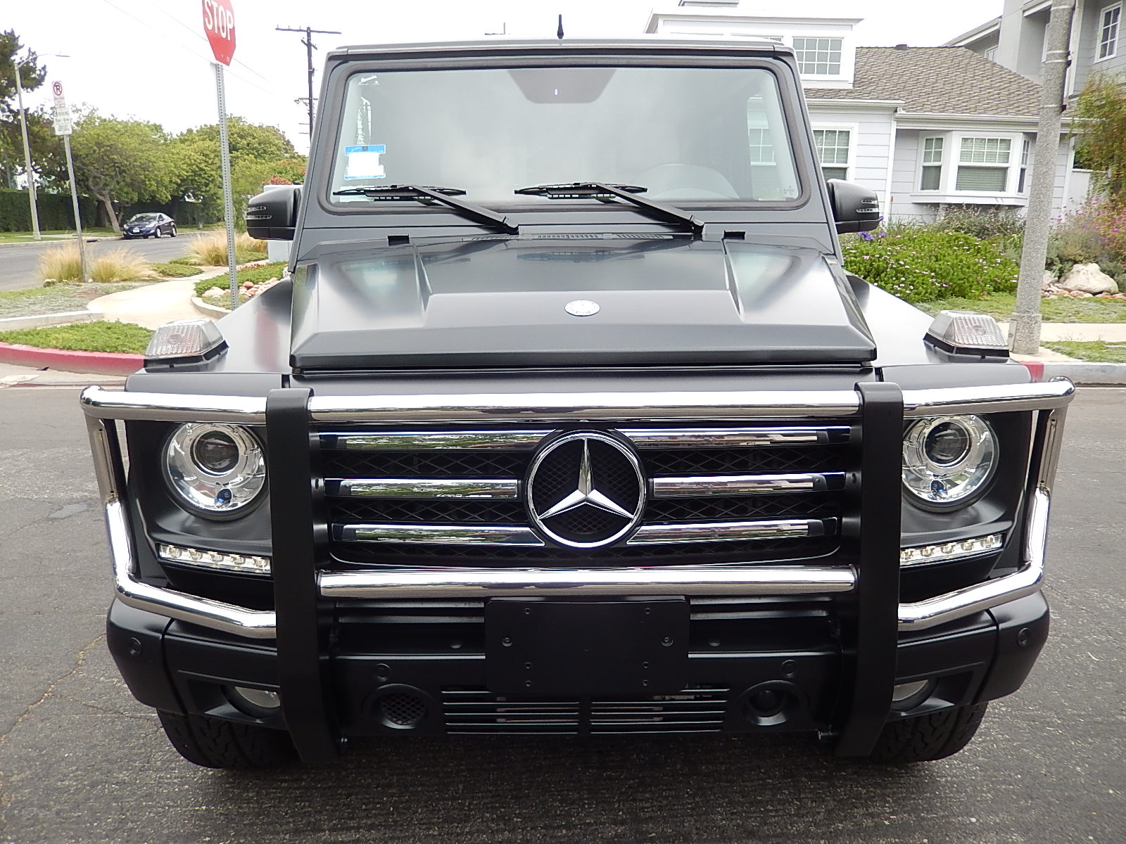 Mercedes benz g550 rental in los angeles for Mercedes benz for rent