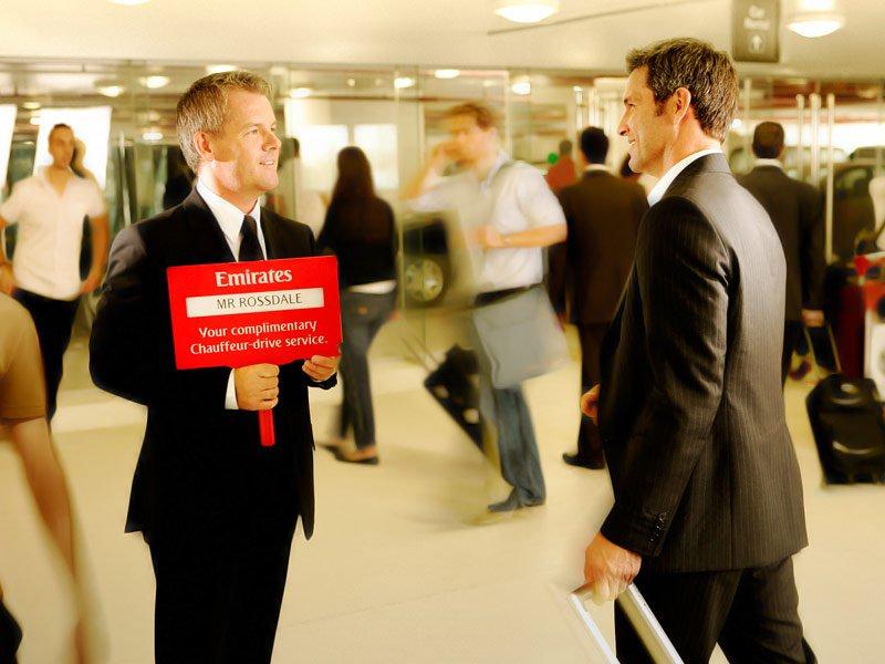 Car Rental at Las Vegas Airport  More Luxe Less Bucks  Sixt