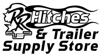 R&R Hitches logo