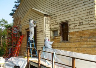 Lead Paint Removal Myrtle Beach Nc Eastern Environmental