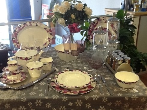 Set ceramiche