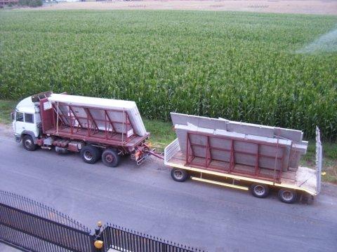 trasporti industriali