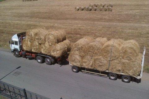 trasporti agricoli