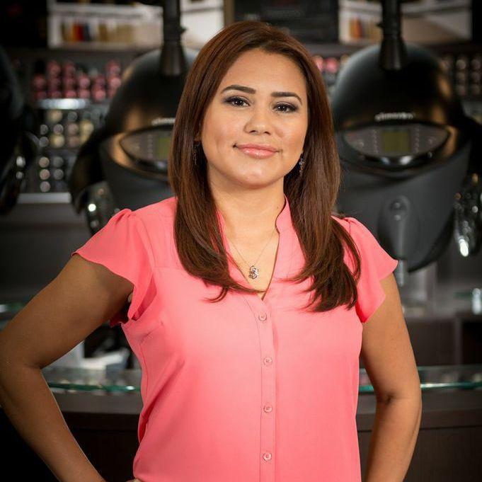 Women's Haircuts Houston, TX
