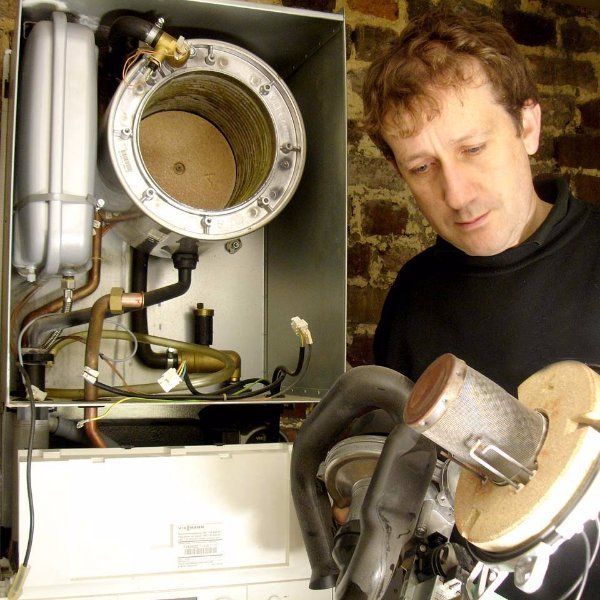 boiler service Andrew Riley heating plumbing & gas Bournville, Harborne, Edgbaston, Moseley & Kings Heath