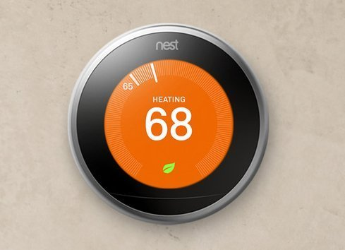 Thermostat seasonal heating plumbing & gas Bournville, Harborne, Edgbaston, Moseley & Kings Heath