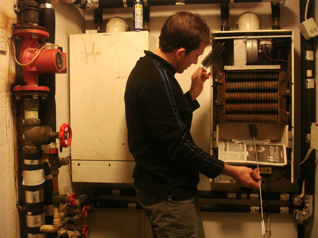 commercial boiler service Bournville, Harborne, Edgbaston, Moseley & Kings Heath