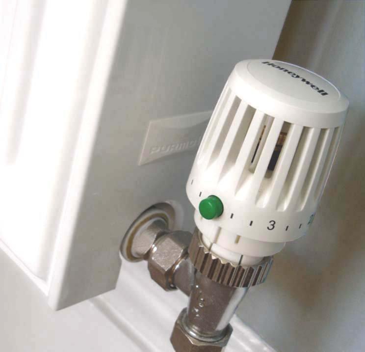Thermostatic radiator valve Bournville, Harborne, Edgbaston, Moseley & Kings Heath