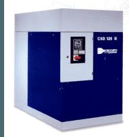 Compressore CSD