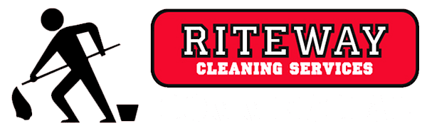 riteway cleaning services logo