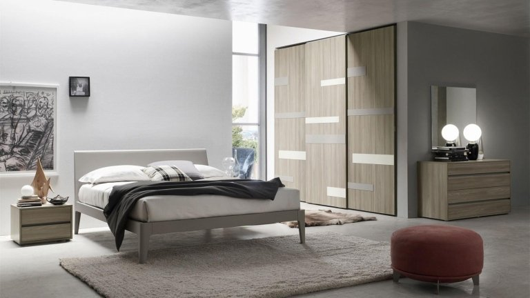 camera letto penelope