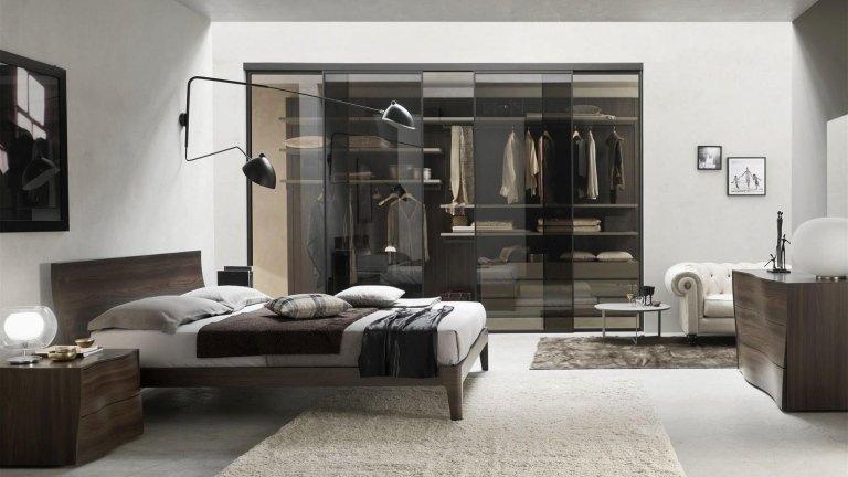 camera letto trend