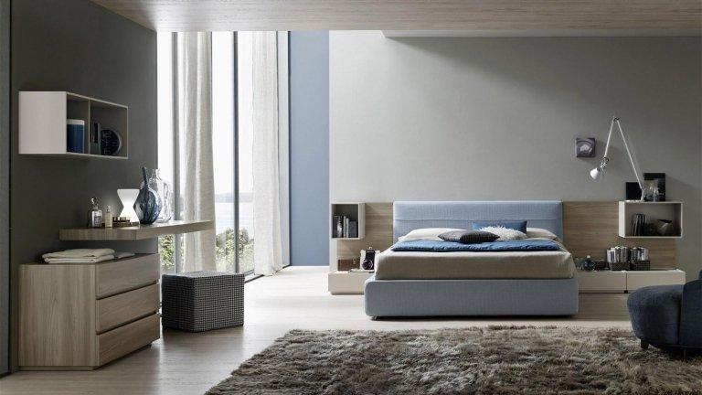 camera letto arche
