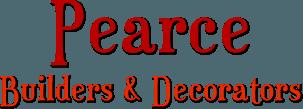 Pearce Builders & Decorators