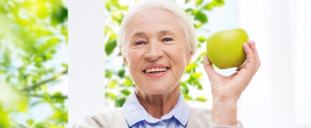 stay healthy by following these 7 nutrition tips for seniors