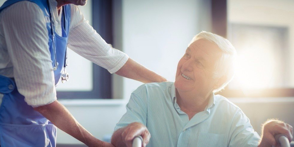 the importance of occupational therapy for seniors
