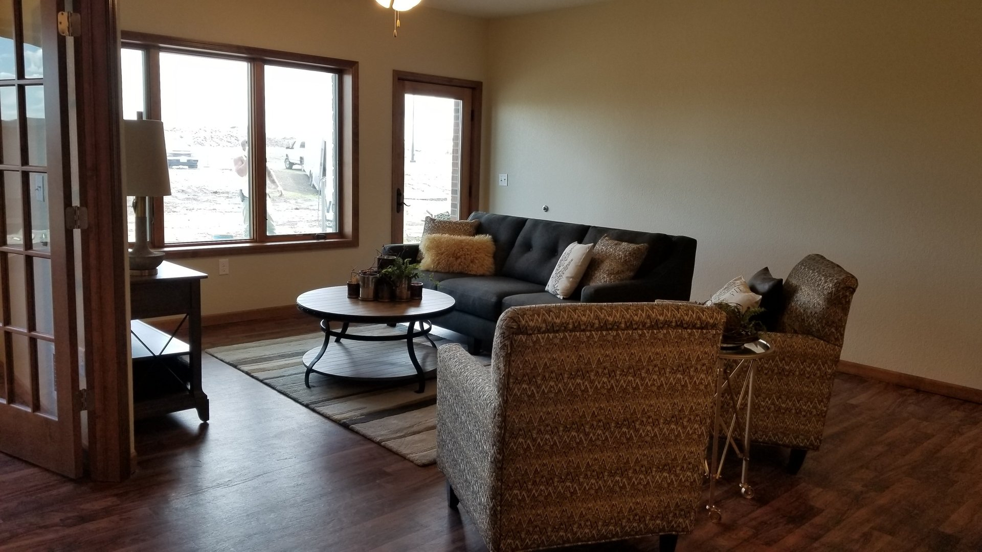 Prairie Wind apartment