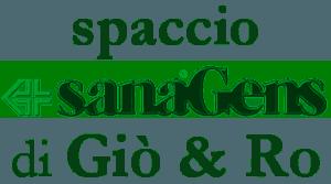 Spaccio Sanagens di Giò e Ro