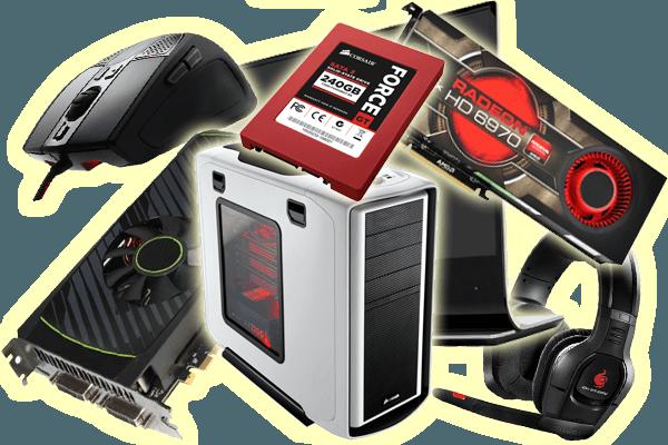 c7971070dc Acessórios de Informática com os melhores preços estão na Microwmax.  Contamos com os mais diversos e atualizados dispositivos e hardwares para o  seu ...