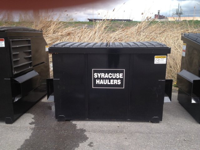 Commercial Trash Removal And Recycling Syracuse Ny