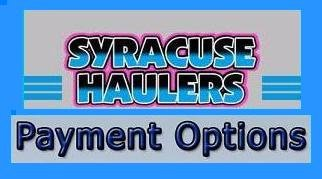 Syracuse Haulers Waste Removal And Recycling Syracuse Ny