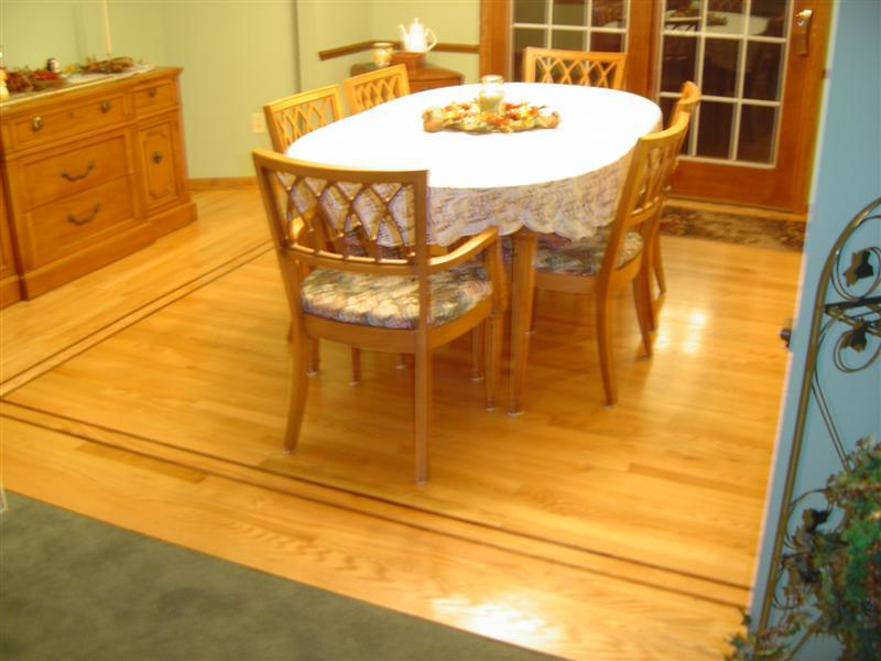Wood Floors Buffalo, NY