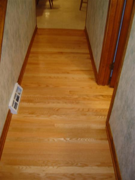 Installing Hardwood Floors Buffalo, NY