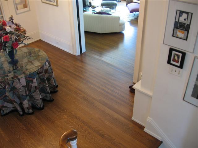 Hardwood Floor Refinishing Buffalo NY Floors