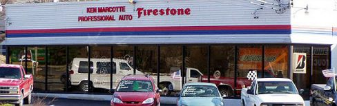 Ken Marcotte's Professional Auto Service in Loveland, OH