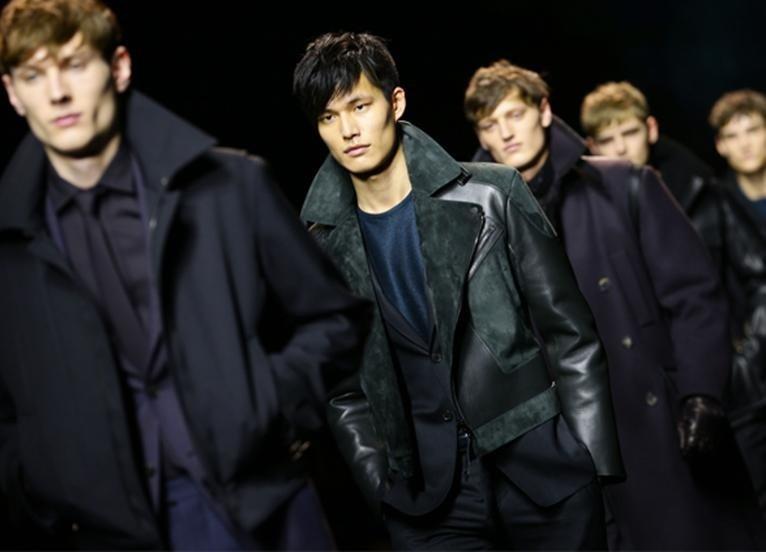 designer clothing for men