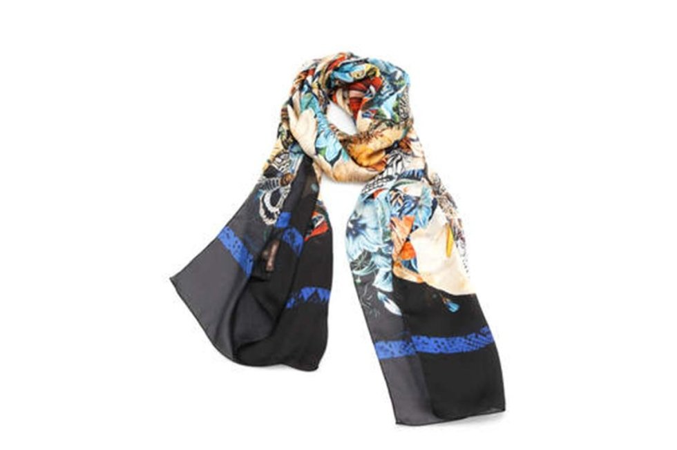 Roberto Cavalli foulards
