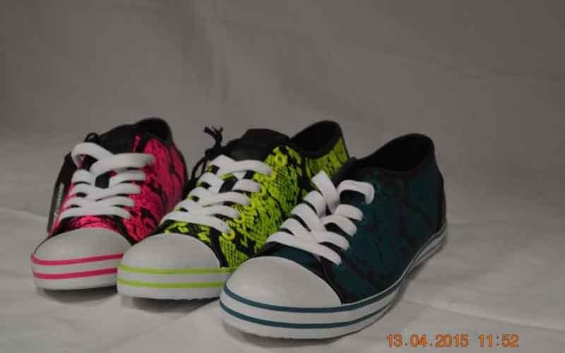 scarpe griffate