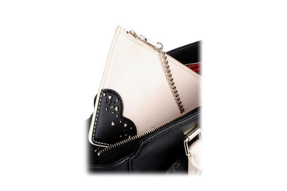 Designer handbag collections