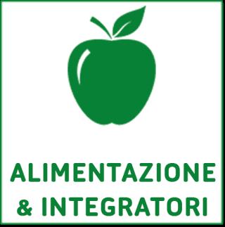 Alimentazione speciale ed integratori