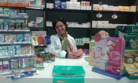 Farmacista, farmacia, farmacie, Corvaro, Borgorose, Rieti