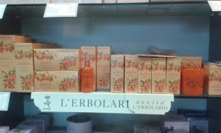L'Erbolario, Borgorose, Rieti