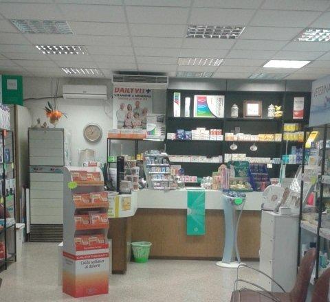 Farmacia Borgorose della dottoressa Perni Paola
