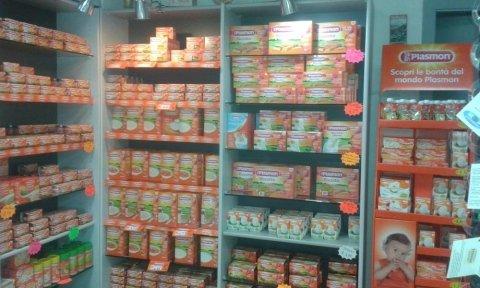 alimenti per bambini, alimentazione per neonati, accessori per neonati, prodotti per lo svezzamento, prodotit per l'infanzia, Borgorose, Rieti