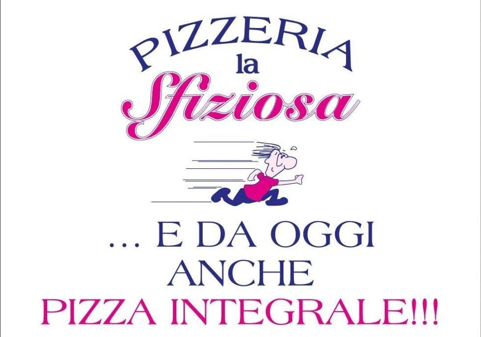 Offeret Pizzeria La Sfiziosa