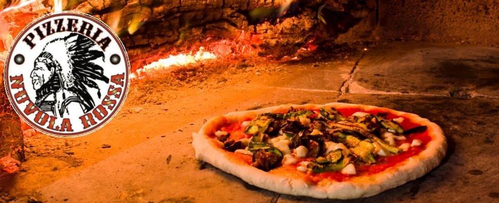 Pizzeria Nuvola Rossa