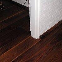 houten vloer leg systeem de zwaan