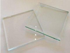 Glass used for kitchen glass splashbacks in Perth