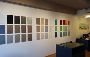granant glass spashbacks wall mounted samples
